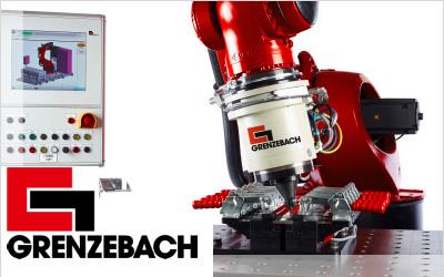 Grenzebach GmbH